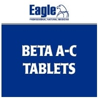 Eagle Beta A-C Tablets 180 Tabs