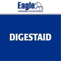 Eagle Digestaid - 60 Tablets