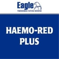 Eagle Haemo-Red Plus - 30 Tablets