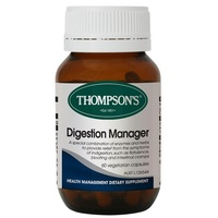 Thompson's Digestion Manager 60 Capsules