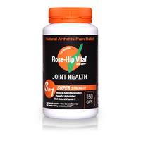 Rose-Hip Vital  Joint Health 150 Caps Triple Strength