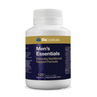Bioceuticals Men's Essentials 120 tablets