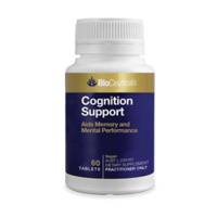 Bioceuticals Cognition Support 60 tablets