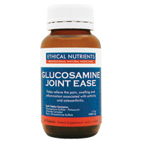 Ethical Nutrients Glucosamine Joint Ease - 60 Tablets