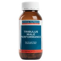 Ethical Nutrients Tribulus Male Performance - 120 Capsules (VegeCaps)