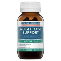 Ethical Nutrients Weight Loss Support - 60 Capsules (VegeCaps)
