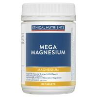 Ethical Nutrients Mega Magnesium - 120 Tablets