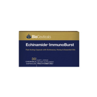BioCeuticals Armaforce ImmunoBurst 30 softgel capsules