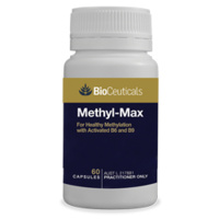 BioCeuticals Methyl-Max 120 capsules