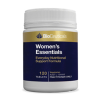 BioCeuticals  Women's Essentials 120 tablets