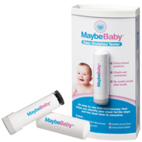 Maybe Baby OVULATION TEST 1