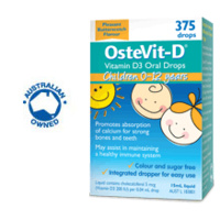 OsteVit-D Children's Oral Drops