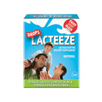Lacteeze Drops 7mL