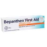 BEPANTHEN First AID CRM 30G