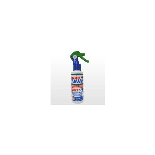 Painaway Sports - 120ML Spray