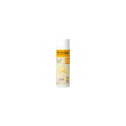 McArthur Scalp Care Shampoo - for Irritated Scalps (250ml)