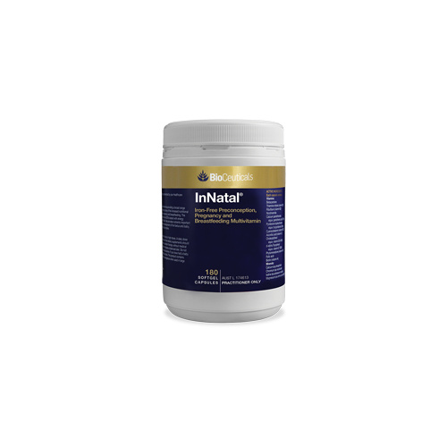 BioCeuticals InNatal 120 softgels